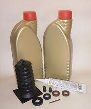 KIT DEL SELLO Juego de piezas para Hydrostat Mecanismo de SABO Clipper 52