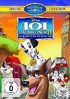 101 Dalmatiner 2 Special Collection Disney Dvd!Neu & OVP