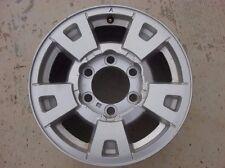 "Chevy Colorado 6 lug 15"" alloy wheel OEM 9593992 Canyon GM 15x7 6x5.5"""