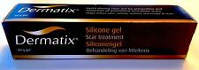 DERMATIX Ultra NARBENGEL 60g NEU Gel Silikon Gel Narbenbehandlung Salbe Creme