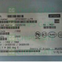 3PCS SP3238EEY-L/TR IC TXRX RS232 INTELLIGNT 28TSSOP Exar