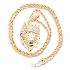 Brass Zircon CZ Jewellery for Men