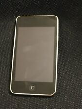 Apple iPod touch 2nd Generation Black (16 GB) for repair or parts