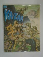Ka-Zar Guns of the Savage Land GN 6.0 FN (1990)