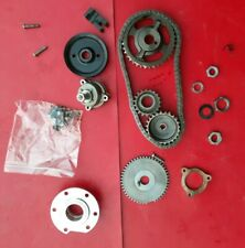 5-13 moto guzzi norge timing chain oil pump gears & other parts Sport Brev Griso