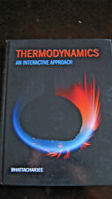Thermodynamics: An Interactive Approach by Subrata Bhattacharjee