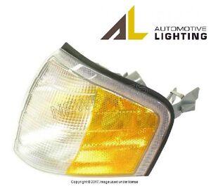 For Mercedes W202 C220 C36 C230 C43 Front Driver Left Turn Signal Light Lens OE