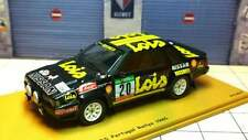 1/43 Nissan 240 RS #20 Rally Portugal 1985 (Spark-Bizarre)