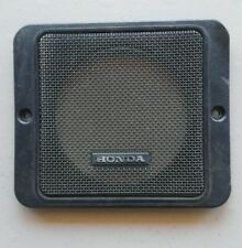 1984-1987 Honda Civic Si Optional Rear Speaker Grill OEM 3G Hatchback Hatch Rare