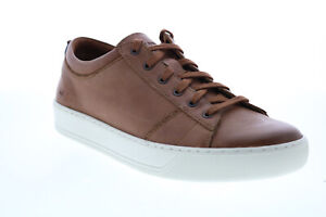 Andrew Marc Darwood AMDARWSL-801 Mens Brown Synthetic Lifestyle Sneakers Shoes