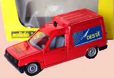SOLIDO   Pub DESTA   Renault Express.1990  Livraison dans le Monde entier