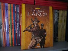 Le gardien de la Lance, Tome 2 : Initiation - Ed Originale 2002 - BD COMME NEUF