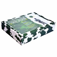 1 x Russian Army RPS-1M MRE (DAILY FOOD RATION PACK) Emergency Food (2.1kg)