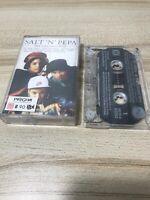 Salt N Pepa - Greatest Hits - Rare Vintage 80s/90s Cassette Tape