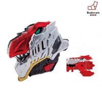 New BANDAI Kishiryu Sentai Ryusoulger Transformation Bracelet DX Ryusou Changer