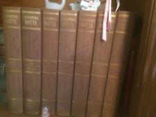 enciclopedia Motta Editore 14 volumi edizione 4 1968