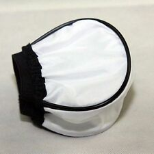 SLR Type Cloth Cover Universal Bounce Diffuser Camera Flash Lamp Soft Box