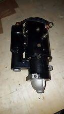 24 volt Starter HUMVEE HUMMER 2920-01-507-7423