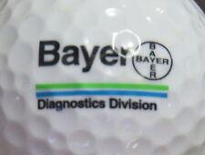 (1) Bayer Pain Medicine Logo Golf Ball