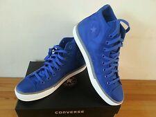 CONVERSE STAR c.t Unisex Deslumbrante Azul ALL Tamaños 6