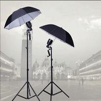 120WS 32GN E27 220V 110V Photo Studio Strobe Flash Light Mini Slave Bulb
