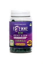 größer größere Brust Pillen ergänzen die natürliche Erweiterung Büste Enhancer F