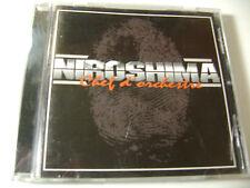 Niroshima - Chef D'Orchestre - CD Rap Francais