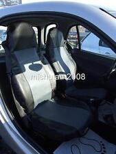 Misura rivestimenti Coprisedile Coprisedili SMART 451 Fortwo Cabrio//Coupe 402