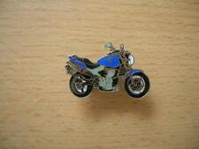 Pin Anstecker Honda Hornet 600 Modell 2004 blau blue Art. 0953 Motorbike Spilla