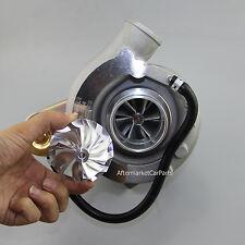TD05 Upgrade Billet Wheel turbo for Subaru Impreza STI/WRX EJ20 EJ25 water cold