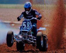 "+2"" Bare No Finish Extended Yamaha BLASTER Swingarm Extension yfs200 Mx tt Race"