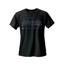 OMP RALLY Men's T-Shirt black - Genuine - XXL