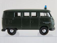 "Brekina 0349 VW T1b Kombi (1960) ""Wasserschutzpolizei Duisburg"" 1:87/H0 neuw."