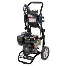 SIP 08918 TP550/206 Petrol Pressure Washer