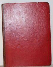 Duc de Berry Vertus et belles actions d'un Bourbon 12 gravures 1822