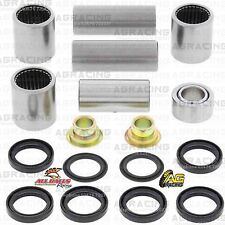 All Balls Swing Arm Linkage Bearings & Seals Kit For Yamaha WR 200 1992 Enduro