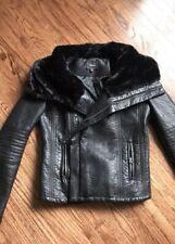 029074637 Members Only Women's Faux Motorcycle Coats & Jackets for sale   eBay