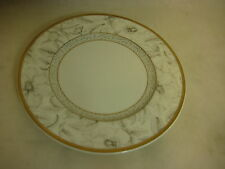 "Villeroy & Boch Kimono Edo Bone China Plate, 6 1/4"" Diameter, Made In Germany"
