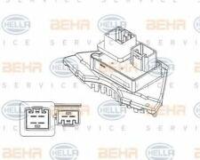 Air Conditioning Regulator 5HL351321-231 by Hella - Single