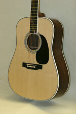 2016 Martin USA D-35 Standard Acoustic Guitar w/Case Ships Worldwide Unplayed!
