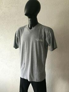 DUCATI Original Service Mechaniker T-Shirt neu grau Gr. XL