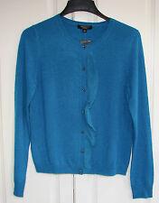 Women's 100% Cashmere Cardigan | eBay