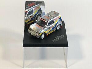 SKID VITESSE SKM173 Mitsubishi Pajero #254 Rallye Paris Dakar Cairo 2000 1/43