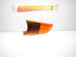2002-2006 TRAILBLAZER ENVOY PASSENGER SIDE MIRROR TURN SIGNAL LENS NEW  88944062