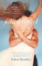 Fallen Angel (Hqn) by Bradley, Eden, Good Book