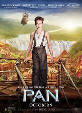 Peter Pan Poster Length :500 mm Height: 800 mm SKU: 1168