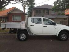 Diesel Triton Private Seller Passenger Vehicles