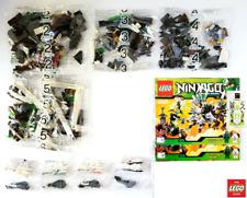 LEGO Ninjago 9450 Epic Dragon Battle - New Sealed Bags - Dragon & 3 Minifigures