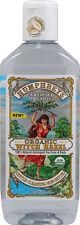 Organic Witch Hazel Astringent, Humphreys Homeopathic Remedies, 16 oz