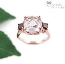 Unbranded Pink Amethyst Fine Jewellery